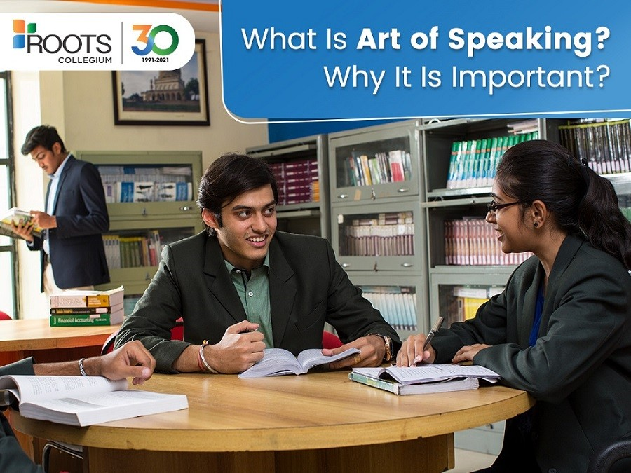 What is the Art of Speaking? Why is It Important?