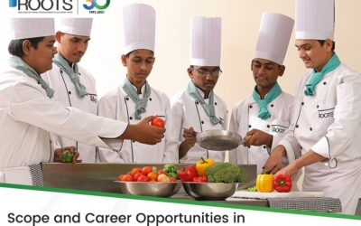 Scope and Career Opportunities in Hotel Management And Catering