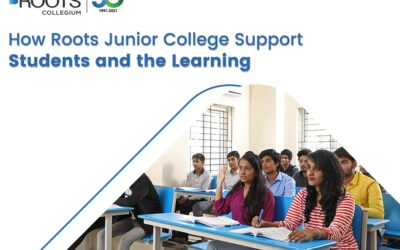 How Roots Junior College Support Students and the Learning