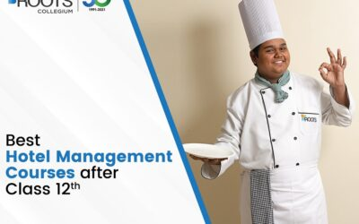 Best Hotel Management Courses after Class 12th