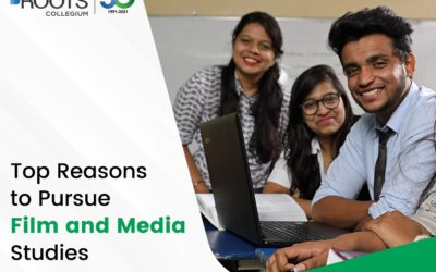Top Reasons to Pursue Film and Media Studies