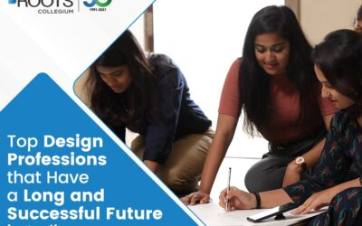Top Design Professions that Have a Long and Successful Future in India